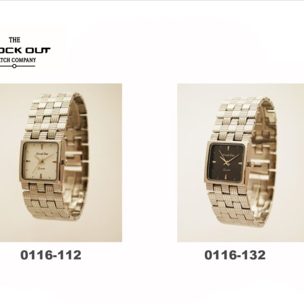 0166 - Reloj Mujer Knock Out