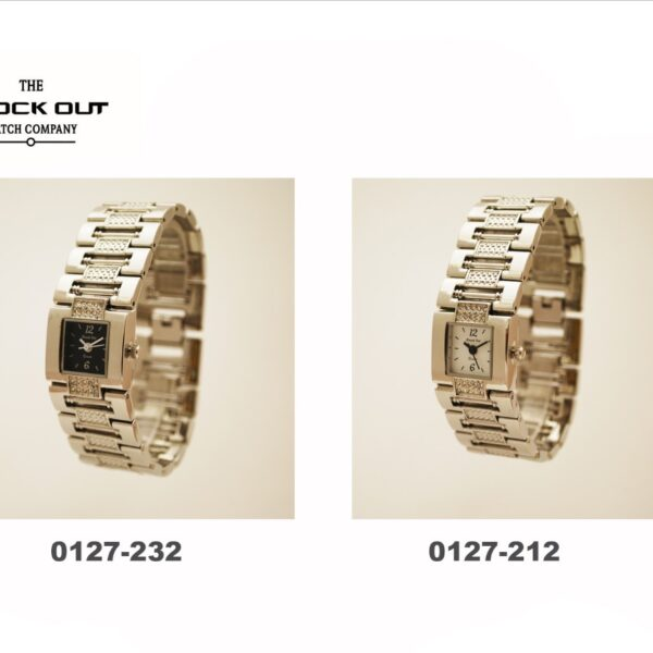 0127 - Reloj Mujer Knock Out