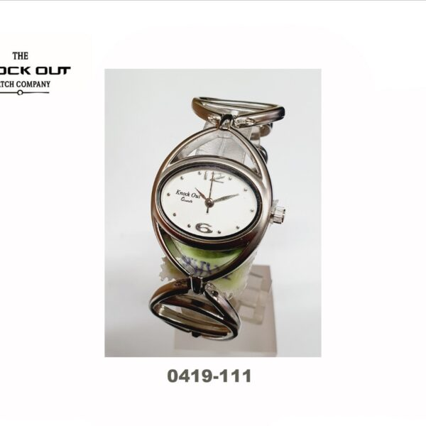 0419 - Reloj Mujer Knock Out