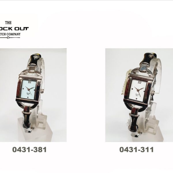 0431 - Reloj Mujer Knock Out