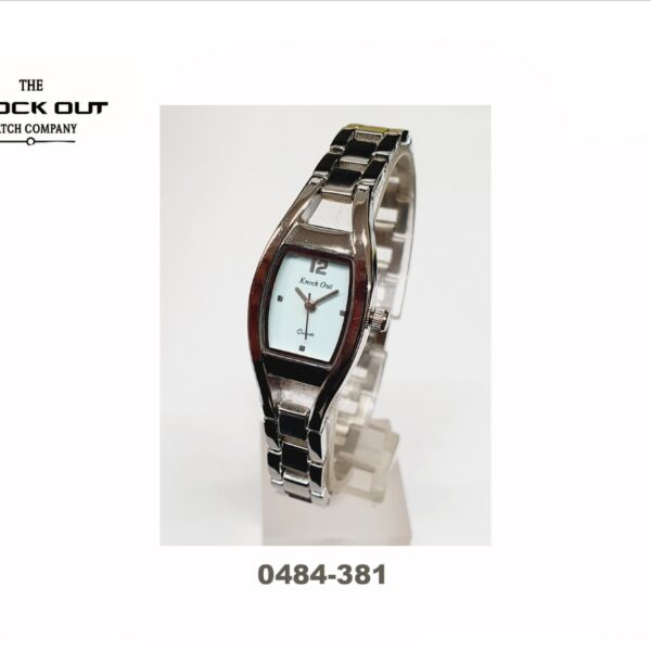 0484 - Reloj Mujer Knock Out