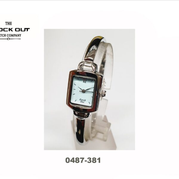 0487 - Reloj Mujer Knock Out