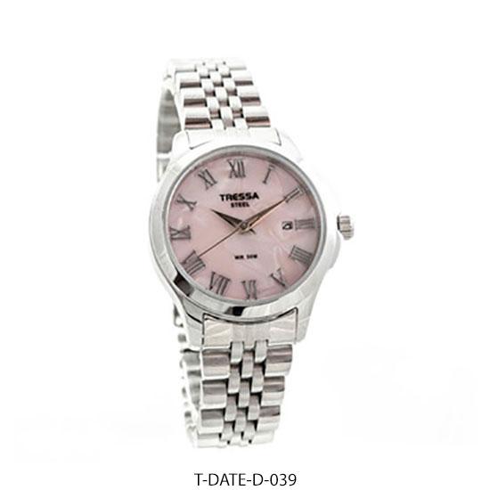 Date D - Reloj Tressa Mujer