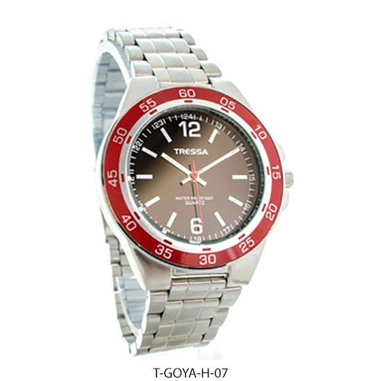 Goya H - Reloj Tressa Hombre