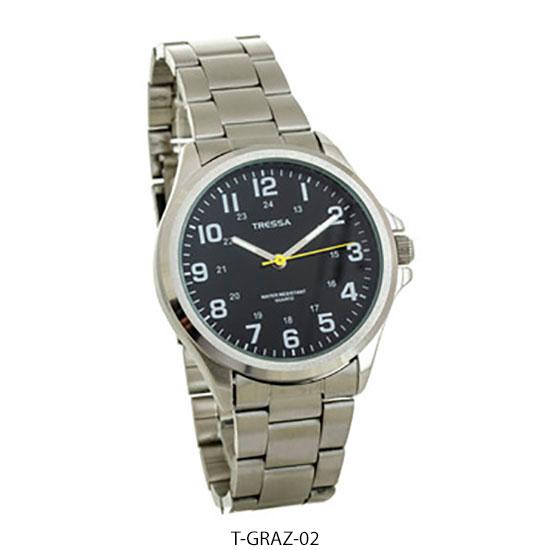 Graz - Reloj Tressa Hombre