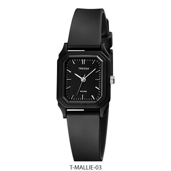 Mallie - Reloj Tressa Mujer