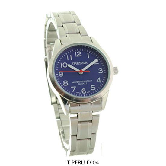 Peru D- Reloj Tressa Mujer