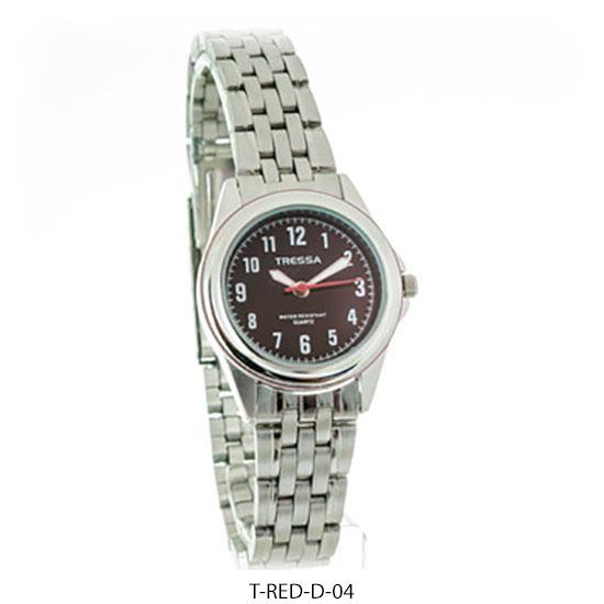 Red D - Reloj Tressa Mujer
